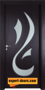 Интериорна врата Гама 203-X