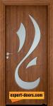 Интериорна врата Гама 203-Z