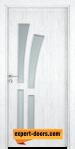 Интериорна врата Гама 205-Y, цвят Бреза