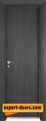 Врата за баня Гама - Сив кестен