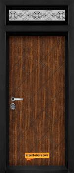еднокрила входна врата Т-904 цвят Сахара
