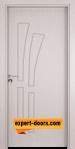 Интериорна врата Gama 205p Перла