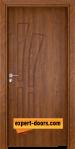 Интериорна врата Gama 205p