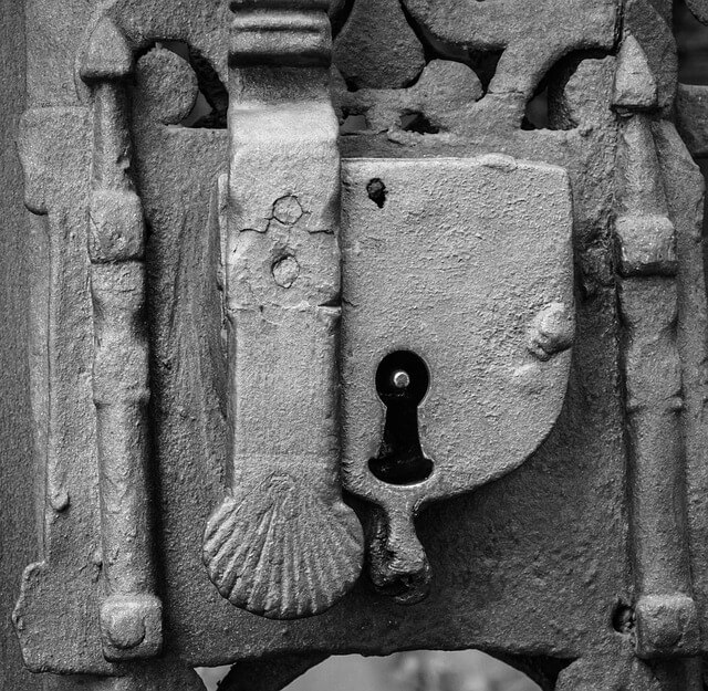 ключалка