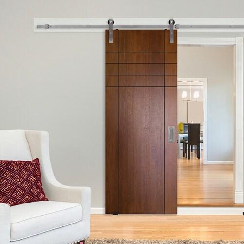 Модерна врата за дома