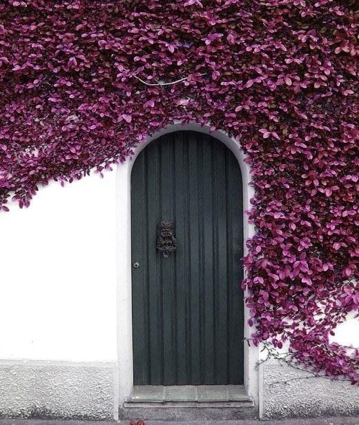 Врата в Сардиния