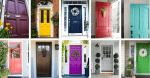 Какъв е характера ти според цвета на вратата